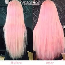 vp hair extensions pastel and bright hair colors inspirations from and