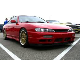 nissan 240sx s14 modified 1997 nissan 240sx information and photos zombiedrive