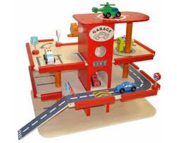 wood toy garage set garage design ideas