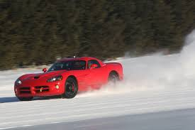 Dodge Viper Red - breaking next gen viper coming in late 2012 will have stability