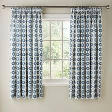 Window Sill Curtains How Long Should Curtains Be Blog The Mill Shop