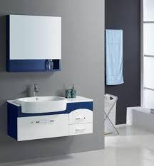 modern single sink vanity materials and mounting options for bathroom sink vanity home