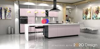 Kitchen Design Software by 2020 Announces Cloud Based Delivery Of Kitchen Design Software 2020