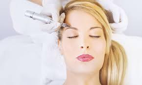 eyeliner tattoo groupon la princesse salon and spa up to 54 off alameda ca groupon