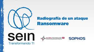 si ge de la soci t g n rale documentos de la jornada radiografía de un ataque ransomware sein
