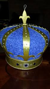 Royal Crown Centerpieces by Royal Crown Pinata By Pinataville On Etsy Https Www Etsy Com