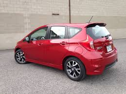 red nissan versa 2015 2015 nissan versa note sr u2013 review ecolodriver