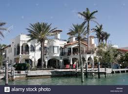 miami florida biscayne bay san marcos island waterfront mansion