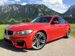 Bmw M3 Red - first 2015 melbourne red metallic individual m3 makes a european