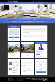 best real estate websites realtor website design for agents