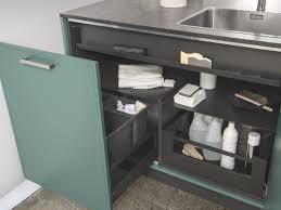 poubelle cuisine de porte les solutions de rangements pour votre cuisine sur mesure schmidt