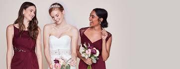 bridesmaid accessories gifts ideas david s bridal