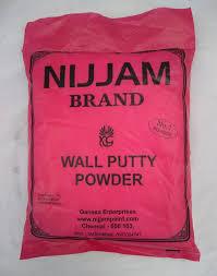 wall putty ganesa enterprises