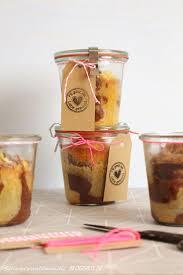 thermomix geschenke aus der küche die besten 25 kuchen im glas geschenk ideen auf