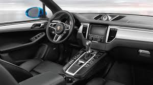 porsche dashboard all new porsche macan evoque fighter miami exotic auto racing