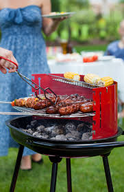 Summer Lunches Entertaining - summer cooking and entertaining when living with a chronic disease