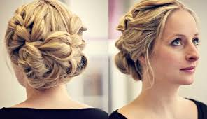 updo hairstyles for weddings bride hairstyle foк