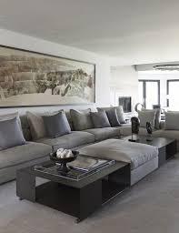 long table for living room living room coffee tables ottoman pinteres