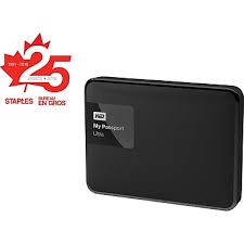 disque dur externe de bureau disque dur externe my passport ultra portable version 25e