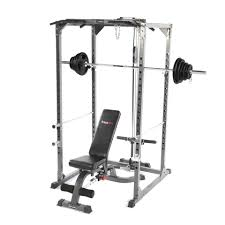 Squat Rack And Bench Squat Racks And Squat Stands At Powerhouse Fitness
