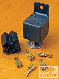 basic relay use for irrigation solenoids study these wiring