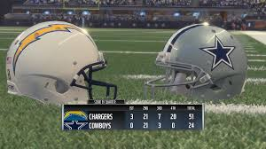 madden 18 our thanksgiving day nfl simulation results page 3