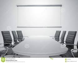 Conference Room Meme - empty meeting room stock illustration illustration of blue 24966082