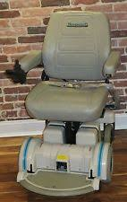 Hoveround Mobility Chair Hoveround Wheelchairs Ebay