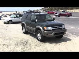 how much is a 1999 toyota 4runner worth 1999 toyota 4runner limited for sale in san diego