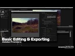 export adobe premiere best quality best youtube video settings for fraps adobe premiere pro high