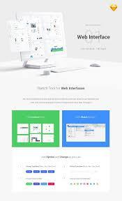 54 best behance design images on pinterest ui kit design