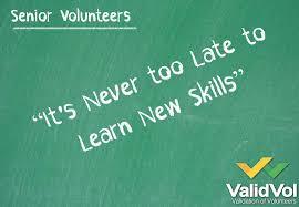 validvol lifelong learning