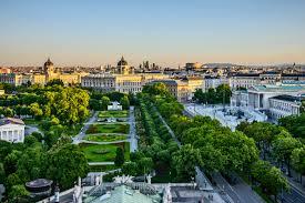 vienna travel guide our favorite spots in vienna architectural digest