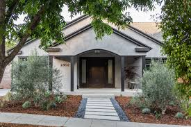 bungalow upgrade a craftsman house orchestrated for a hollywood