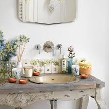 shabby chic bathroom designs and inspiration ideal home