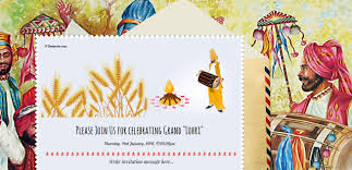 Birth Ceremony Invitation Card Free Lohri Invitation Card U0026 Online Invitations