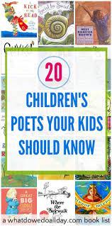 Cute Halloween Poems For Kids Best 25 English Poems For Children Ideas On Pinterest Children