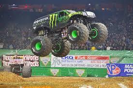 monster truck jam u2013 atamu