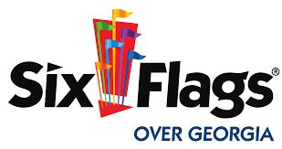 Goliath Six Flags Georgia Six Flags Over Georgia Parkz Theme Parks