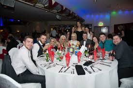 5 reasons why you should book your christmas party early