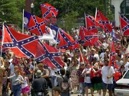 why i wave the confederate flag written by a black man the complicated political history of the confederate flag it s all