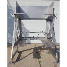 used vegetable processing equipment regal equipment
