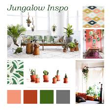 Jungalow Greetings From Texas Jungalow Room Makeover W Laurinteriors