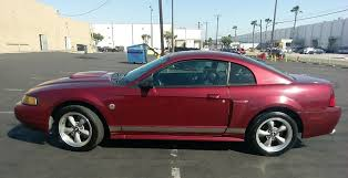 daily turismo cobra swapped 2004 ford mustang gt