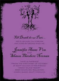 halloween engagement party invitations afoodaffair me