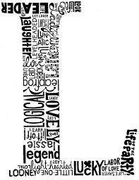 61 best letra l images on pinterest letter l alphabet