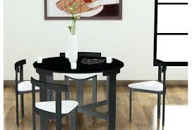 dining room table and chairs sale space saving dining table set space saving dining room tables and