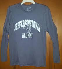 alumni tshirt sleeve alumni tshirt grey xlarge ts lng slv alumni
