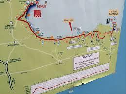 Seattle Marathon Map by Mont Saint Michel Marathon 2014 Race Report Dc Rainmaker