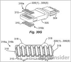 apple lighting to headphone apple s lightning connector detailed in extensive new patent filings
